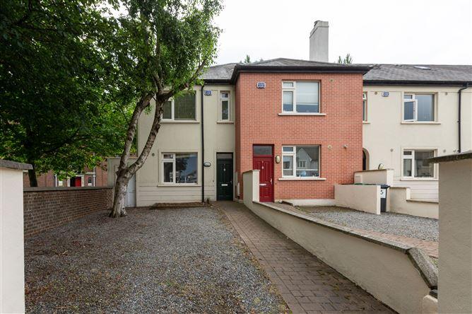 Main image for 1 Mourne Lodge, Drimnagh, Dublin 12