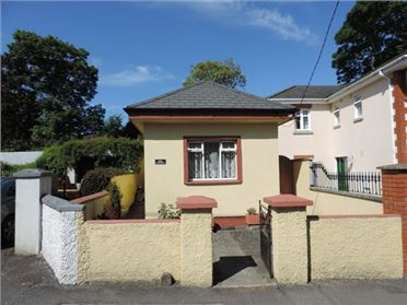Ross Cottage, Church Road, Celbridge, Kildare