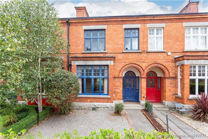 35 Villiers Road, Rathgar, Dublin 6