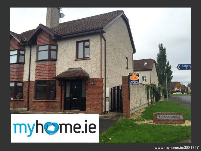 1 The Sanctuary, Churchill Meadows, Dooradoyle, Co. Limerick
