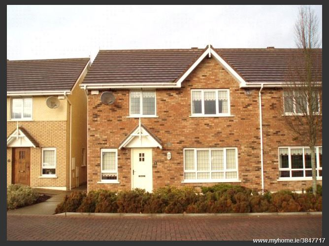 Photo of 78 Heatherhill Park, Portlaoise Road, Carlow Town, Co. Carlow, R93 E6P5