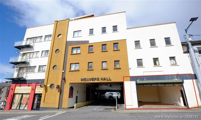 Photo of unit 2 Weavers Hall, Longford, Longford
