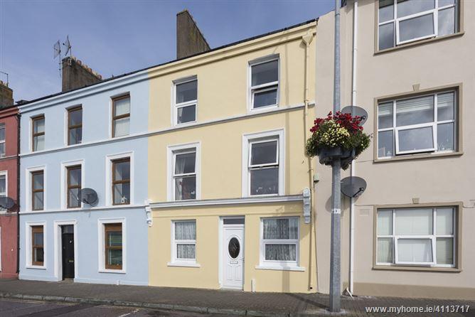 No.45 Harbour Row, Cobh, Cork