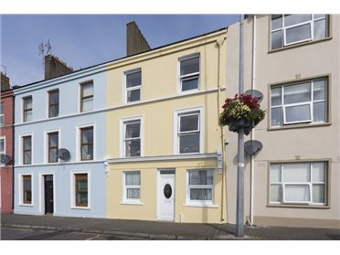 Photo of No.45 Harbour Row, Cobh, Cork