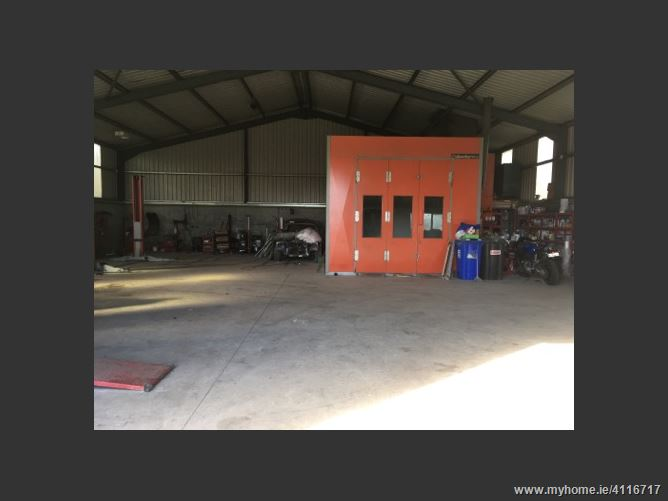Photo of GARAGE Aughamore, Annaduff, Carrick-on-Shannon, Leitrim