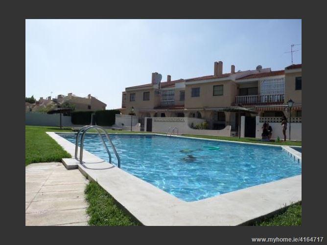 Calle, 03540, Sant Joan d'Alacant, Spain