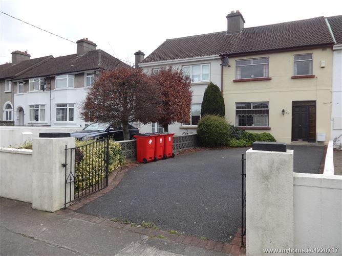 35 Celtic Park Road, off Collins Avenue, Beaumont,   Dublin 9