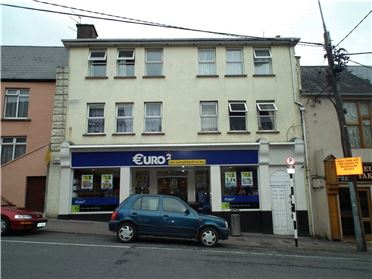 Photo of 3 Central House, Mallow, Co. Cork.
