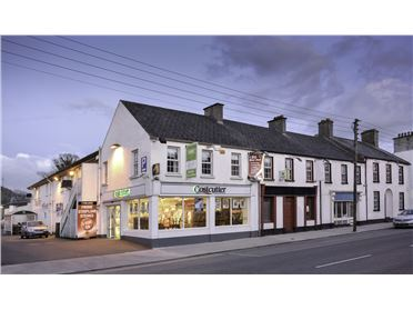 Photo of Townsend Street, Birr, Co. Offaly