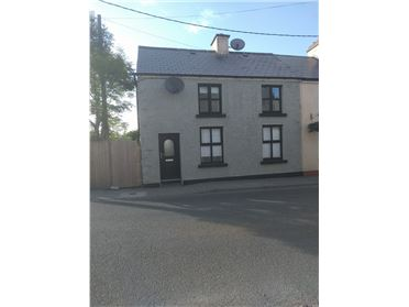 Photo of 1 Mill Street, Hacketstown, Carlow