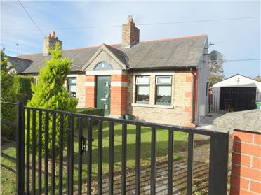 Photo of 9 Riverside Cottages, Templeogue, Dublin 6W