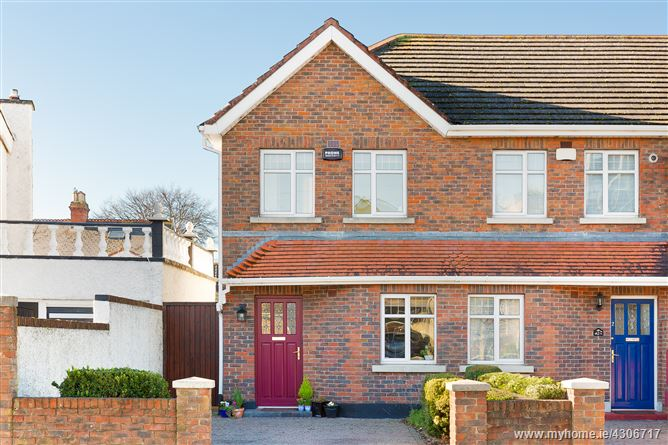 1 Heath Square, McKee Avenue, Finglas, Dublin 11