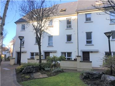 13 Dun Aengus, City Centre, Galway City