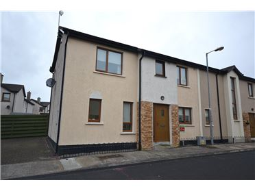 Photo of 31 Bridgemeadow, Milehouse, Enniscorthy, Co Wexford, Y21 V8N4