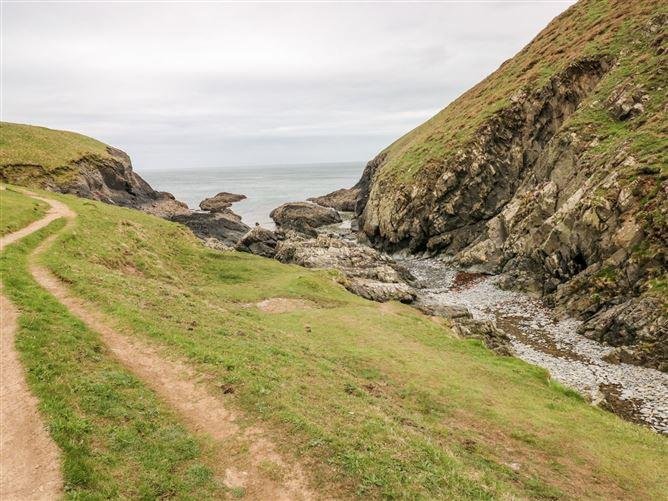 Main image for St Harmon,Solva, Pembrokeshire, Wales