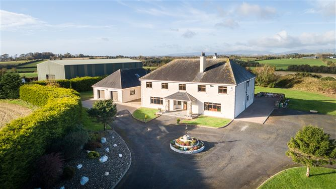 """Main image for """"Mountview House"""", Tomsallagh, Ferns, Co. Wexford, Ferns, Wexford"""