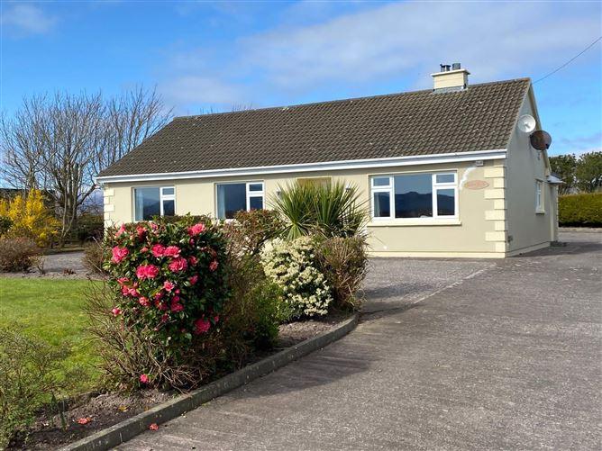"Main image for ""Hollybush House"", Tullig Beg, Killorglin, Co Kerry, V93 D9P7"
