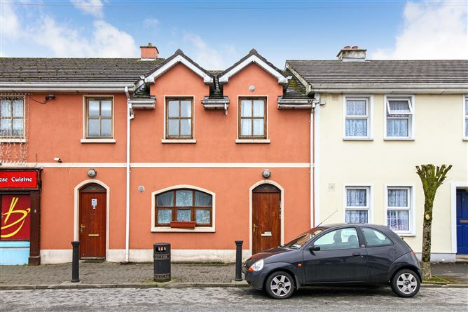 A1 Clonguish Court, Newtownforbes, Co. Longford