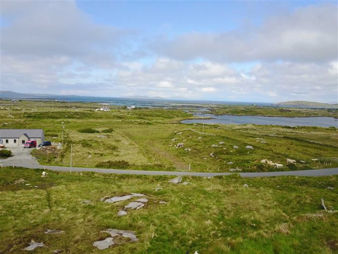 Main image for Aughrus Mor, Claddaghduff, Co. Galway