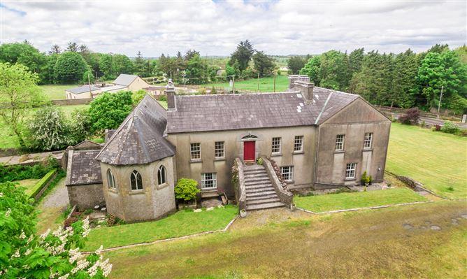 Main image for The Monastery,Garranlahan More,Ballinlough,Co. Roscommon,F45NW90
