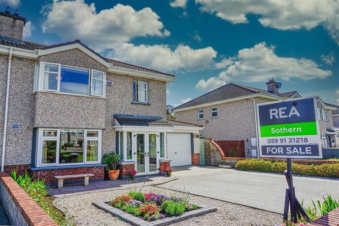 Main image for 63 Old Burrin, Carlow Town, Carlow