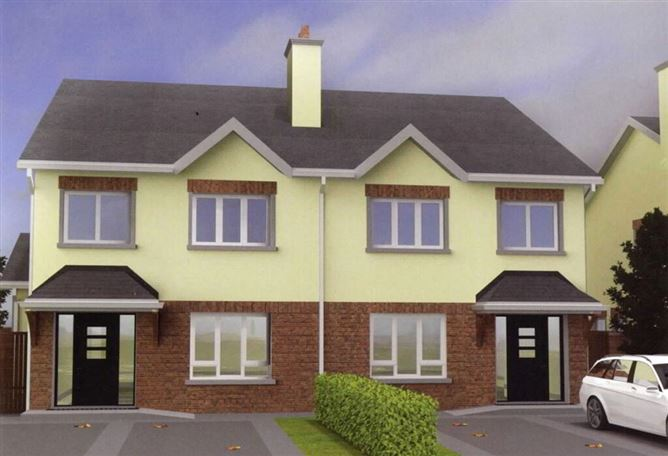 Main image for House Type 1, Bellfield Park, Dublin Road, Dundalk, Co. Louth