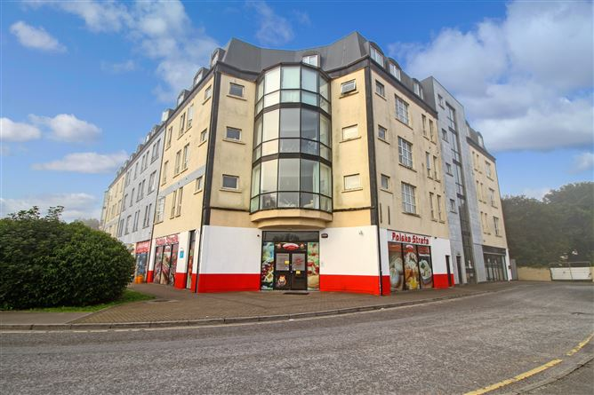 Main image for Apartment 34, Inish House, Athlone, Co. Westmeath