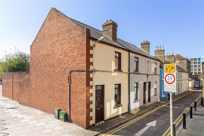 Main image for 1A Fumbally Lane, South City Centre, Dublin 8