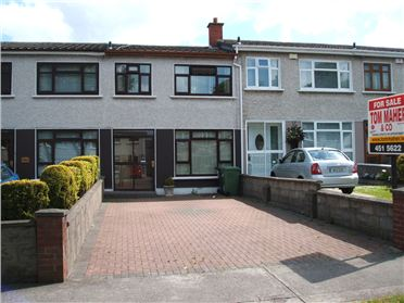 Main image of 92, The Crescent, Millbrook Lawns, Tallaght, Dublin 24