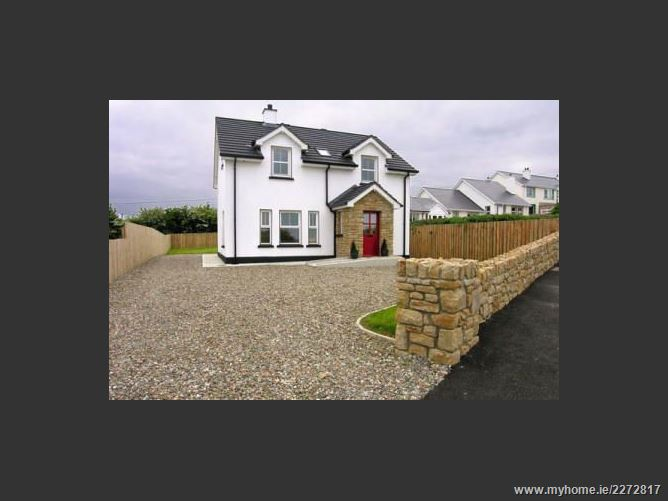 Main image for Beach View Cottage - Ballyliffin, Donegal