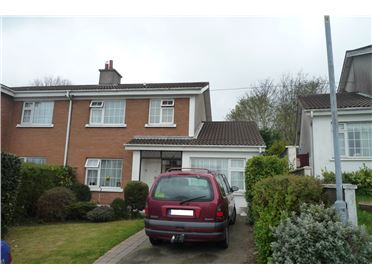 14 Ursuline Court, Waterford City, Waterford