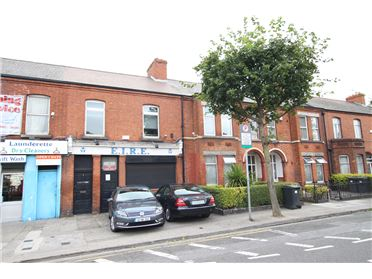 Main image of 3 Belvedere Road, North Circular Road, Dublin 1