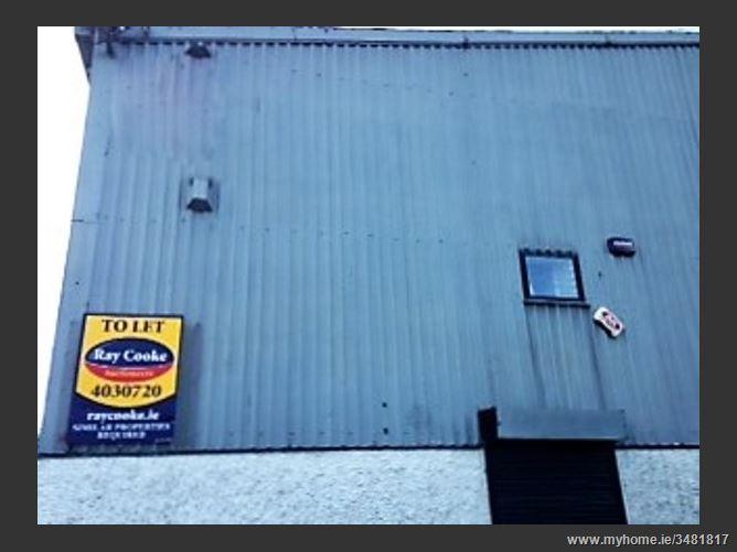 Unit 1 Cookstown Enterprise Centre, Tallaght, Dublin 24