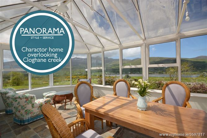 Main image for Panorama ,Drom West, Cloghane, Kerry