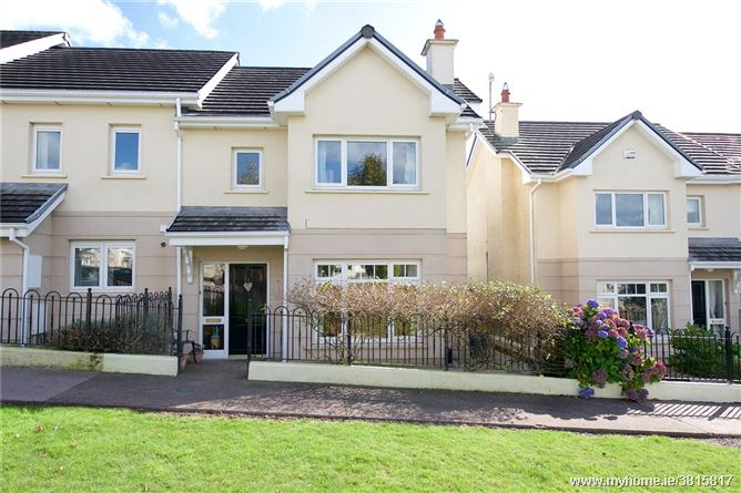 56 Ardkeale, Mount Oval Village, Rochestown, Cork, T12 TD2Y