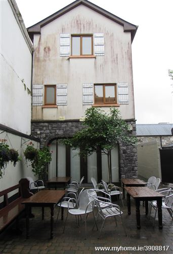 Photo of Apartment 1 and Unit 2, Bridge Lane, Carrick-On-Shannon, Co. Leitrim