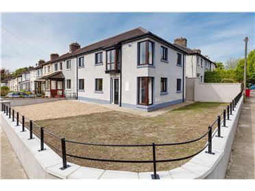 Photo of 27A Rathlin Road, Drumcondra, Dublin 9, D09 C958