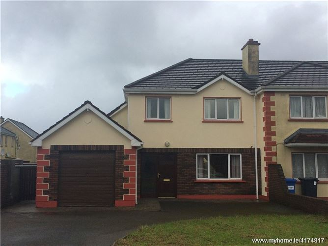 No 11 Abbeyfield, Sligo Road, Ballaghaderreen, Co. Roscommon