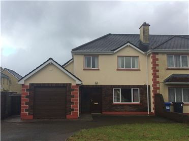 Main image of No 11 Abbeyfield, Sligo Road, Ballaghaderreen, Co. Roscommon