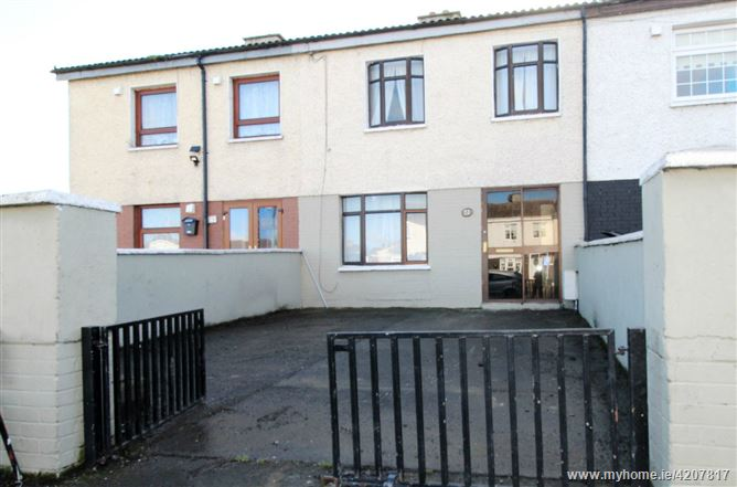 51 Belcamp Avenue, Priorswood, Coolock, Dublin 17