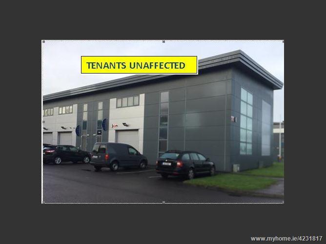 Units 3010 3011 Euro Business Park Little Island Cork Casey