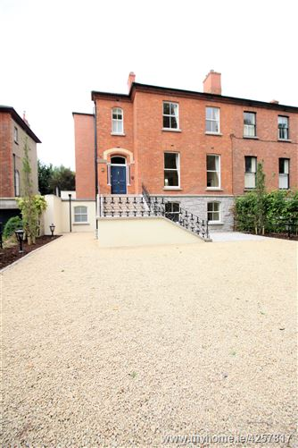 3 Clyde Road, Ballsbridge, Dublin 4