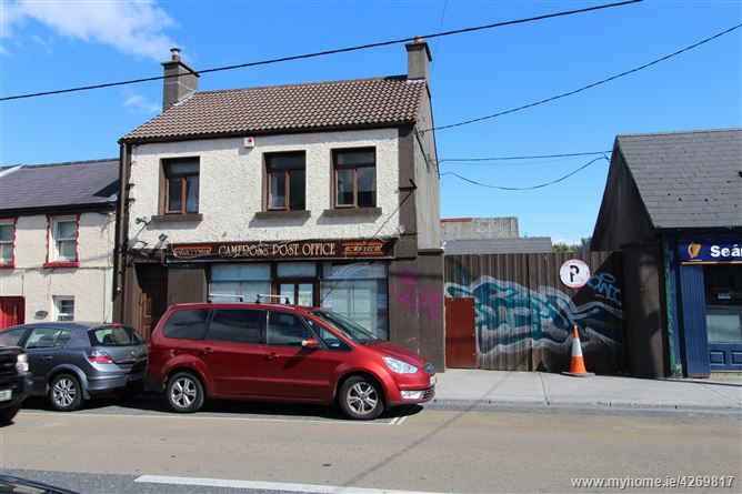 116-118 Bohermore, City Centre, Galway City