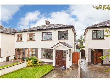 Photo of 24 The Court, Seatown Park, Swords, Dublin