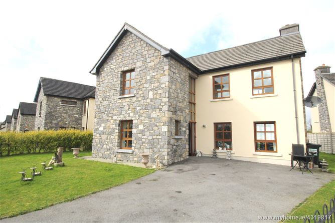 No.31 The Mill, Clondra, Longford