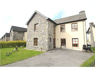 Photo of No.31 The Mill, Clondra, Longford