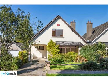 Main image of 43 The Palms, Roebuck Road, Clonskeagh, Dublin 14