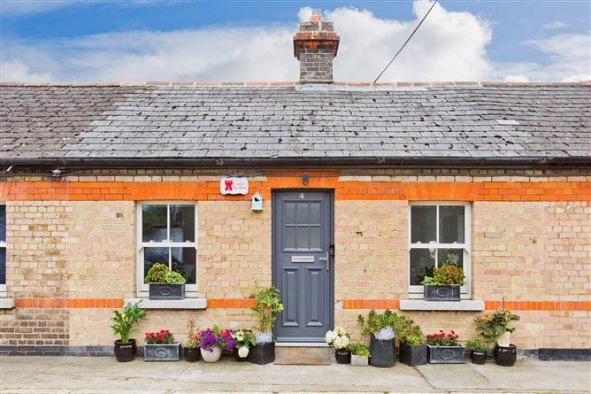 Main image for 4 Rathmore Villas,Terenure,Dublin 6w,D6W PV24