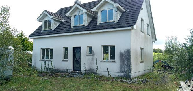Main image for Knockaboy, Gurteen, Ballinasloe, Ballinasloe, Galway