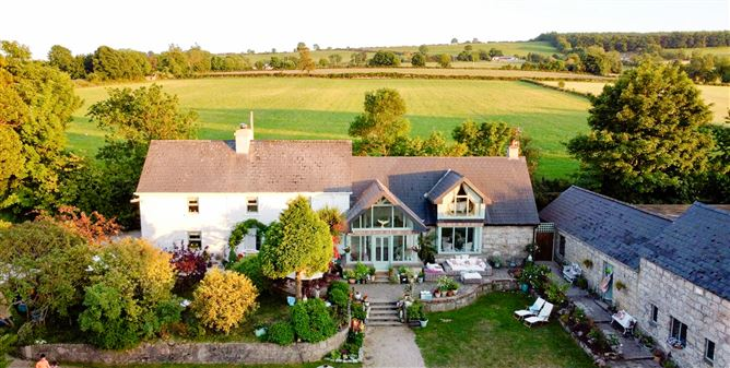 Main image for Sherwood House, Kilbride, Kildavin, Carlow